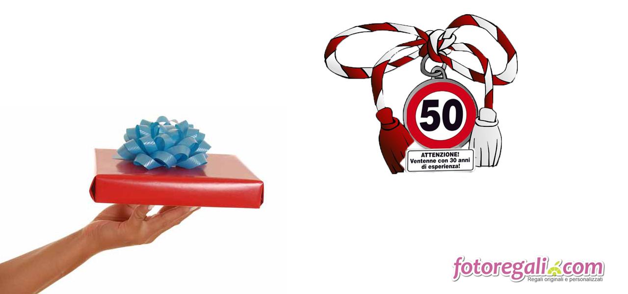 montaggio regalo personalizzato