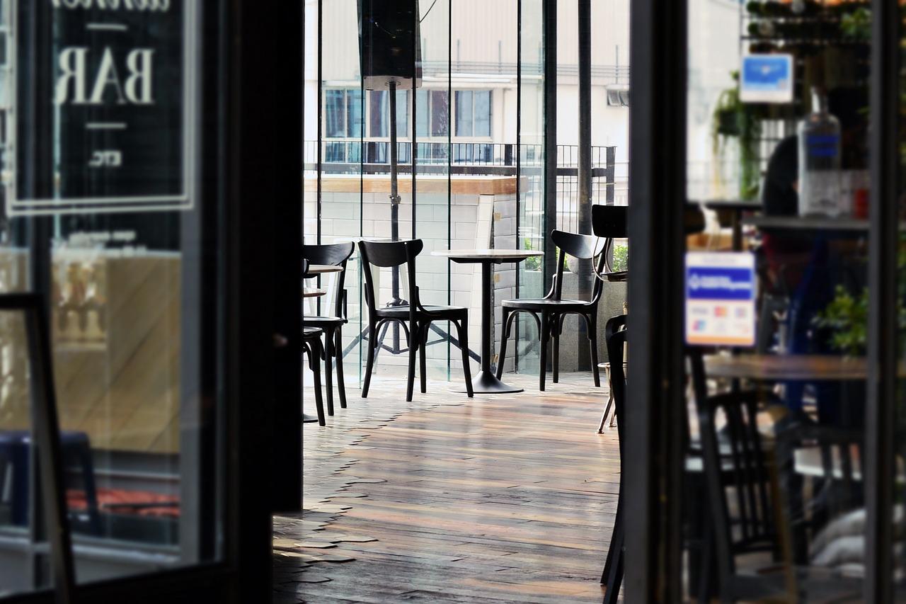 sedie ristorante