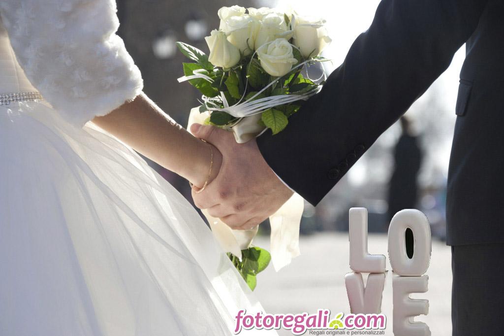 matrimonio festeggiamenti 40 anni