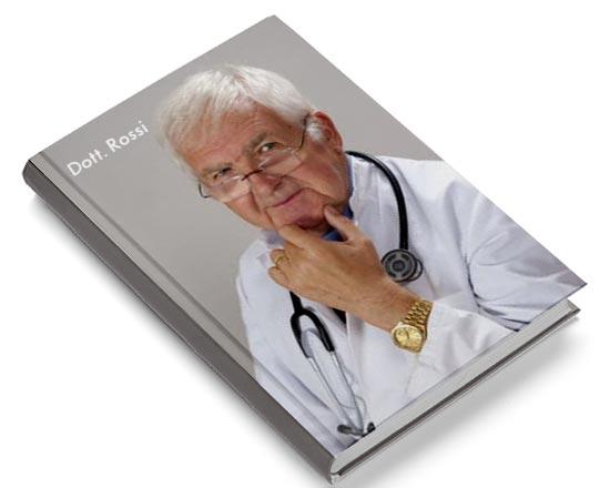agenda personalizzata per il medico