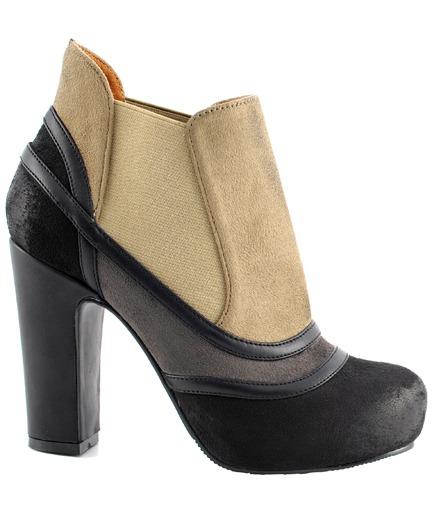 scarpe cafe noir
