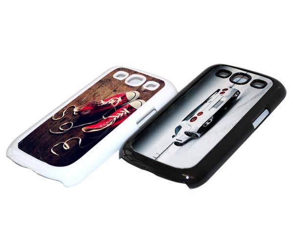 cover smartphone personalizzata con foto e grafiche