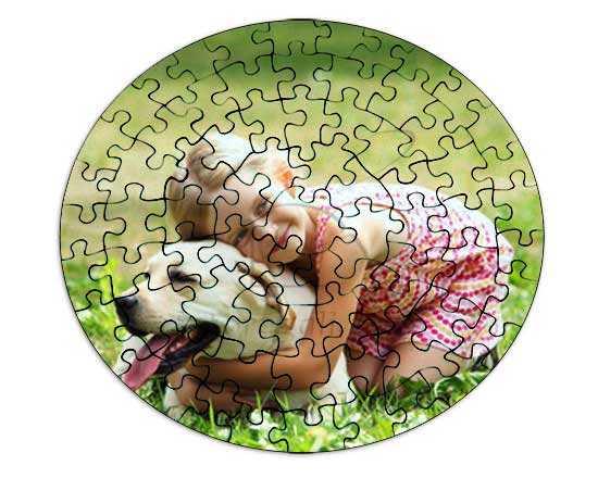 puzzleTondo