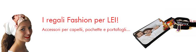 accessori moda personalizzati con foto