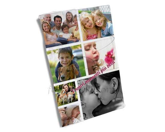 foto personalizzate