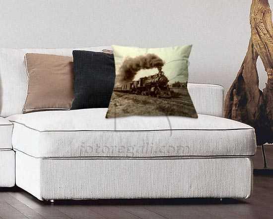 cuscini con foto