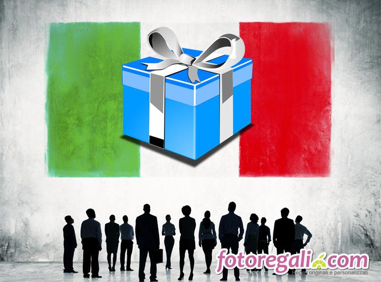 montaggio fotoregali italiano