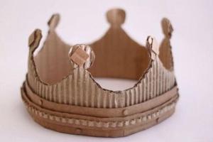 corona-cartoncino