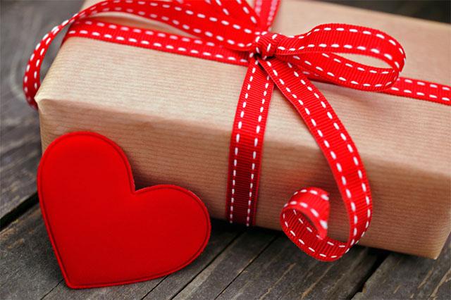 cosa regali a San Valentino