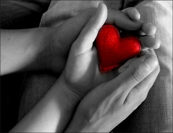 amore durante la festa di san valentino