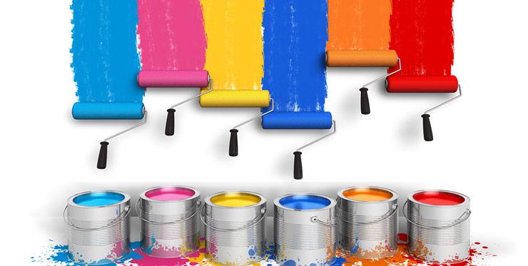 soluzioni decorative per le pareti