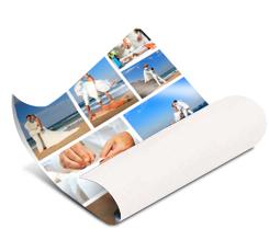 poster collage da regalare