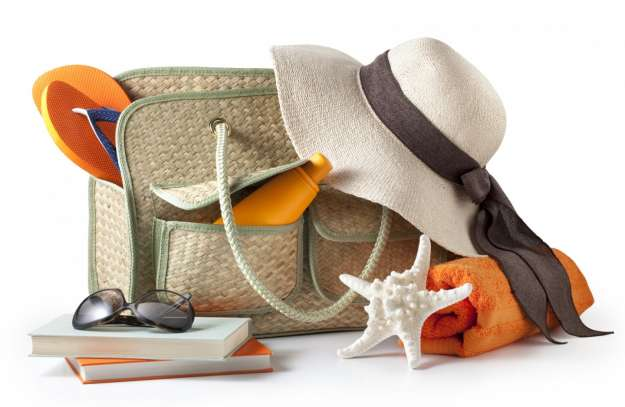borse da mare personalizzate