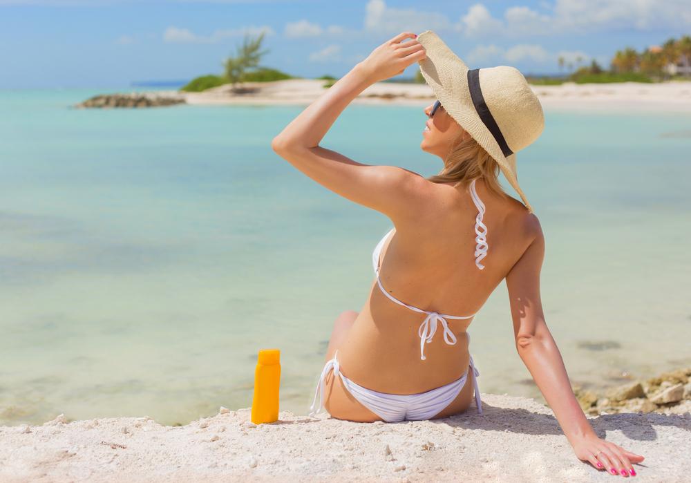 stare in spiaggia con gli accessori per il mare personalizzati