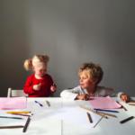 consigli per fotografare i propri figli