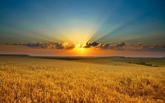 tramonto da fotografare