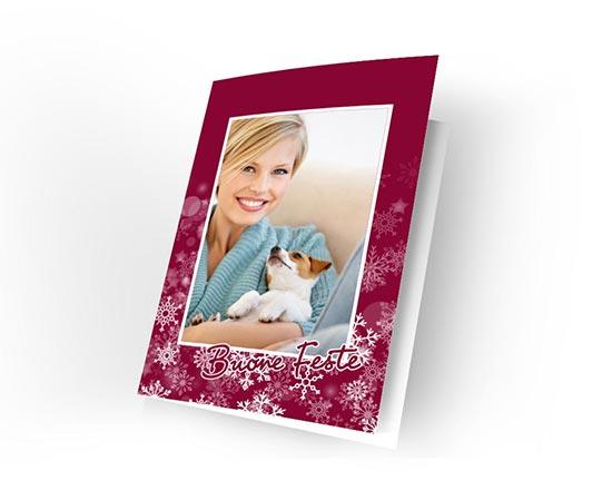 card augurali natalizie