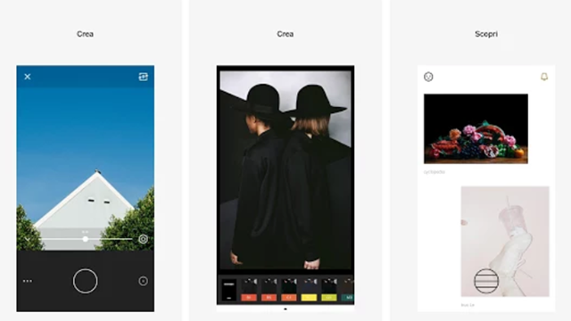 app di fotoritocco gratis