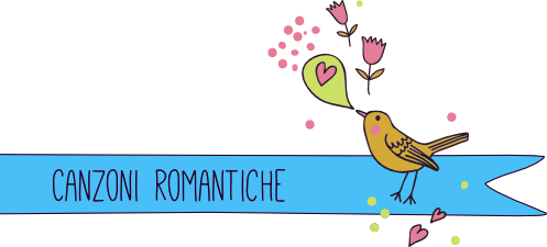 canzoni romantiche san valentino