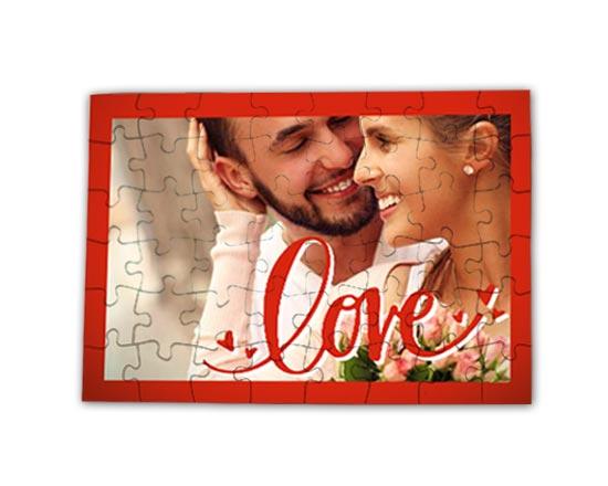 puzzle love san valentino