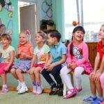 inserimento bambini asilo nido