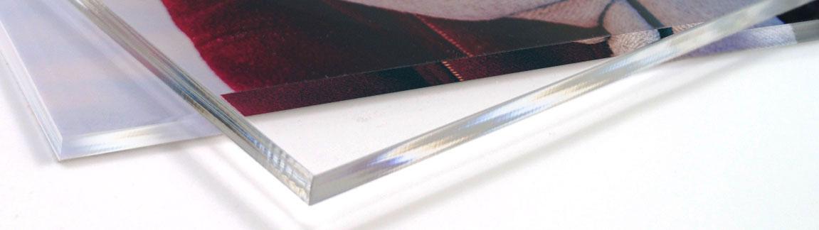 bordo lucido plexiglass