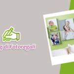 stampe su tela con foto di bambini