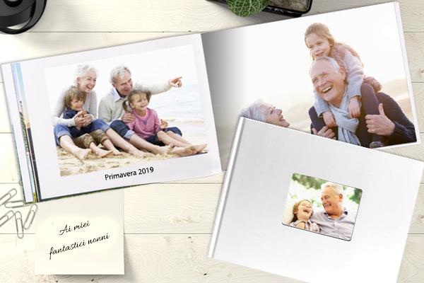 fotolibri personalizzati